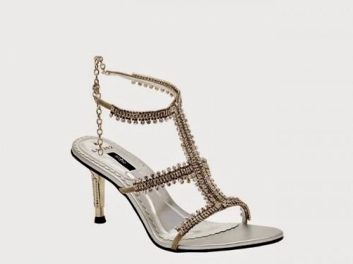 A List of Latest Footwear Collection for Eid Ul Azha 2014