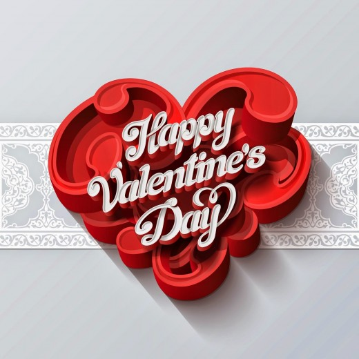 Inspirational list of valentines day card ideas 2015 yusrablog amazing valentines day card design for girls m4hsunfo