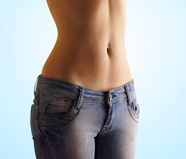 10 Useful and Natural Flat Belly Tips