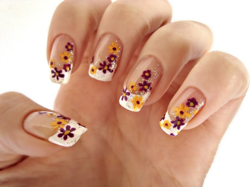 Exelent Nail Ideas 2015 Vignette - Nail Art Design Ideas ...