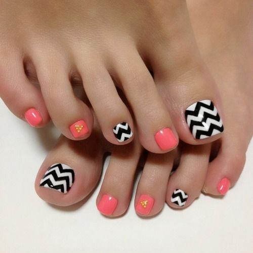 15 Inspirational Summer Nail Painting Ideas 2015 Yusrablog
