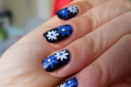 15 Inspirational Summer Nail Painting Ideas 2015 Yusrablog