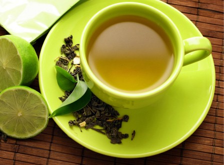 Top 7 Effective Teas For Weight Loss