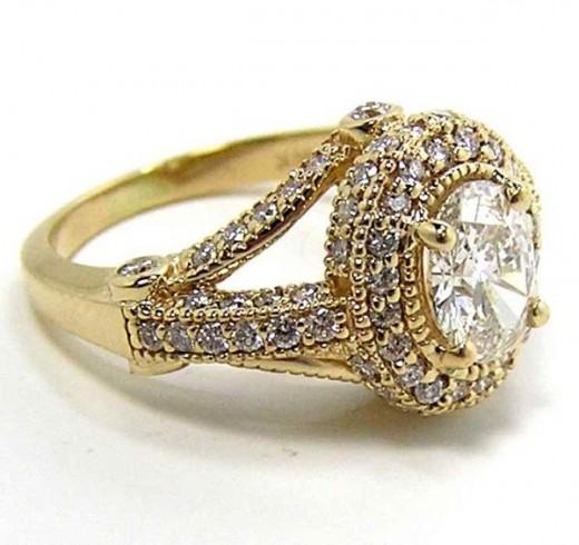 White Gold Ring Care Tips