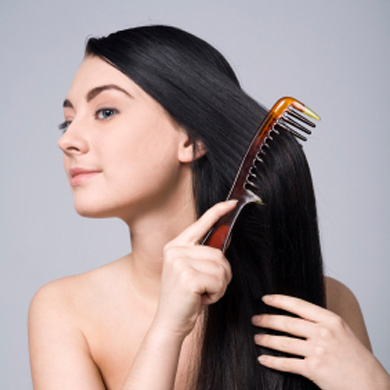 How To Get Long Hair With Natural Remedies