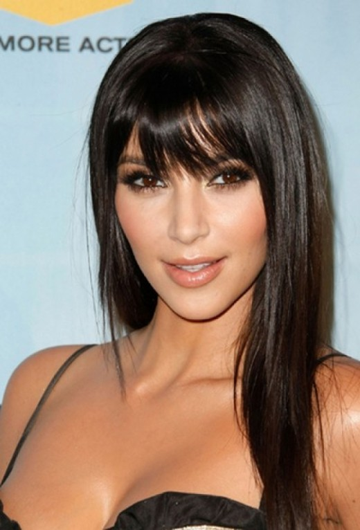 16 Flattering Haircuts for Long Face Shapes - LiveAbout