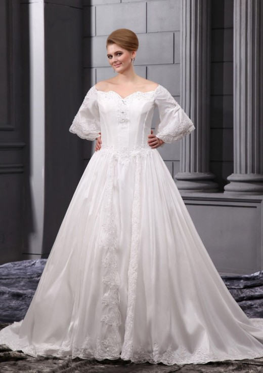 Second Hand Plus Size Wedding Dresses Fashion Dresses