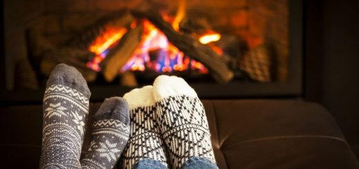 Winter Foot Care: What You Need to Know