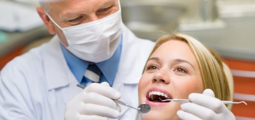 5 Reasons Why You May Need to See a Cosmetic Dentist