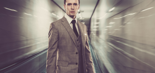 Men's Fashion: 5 Style Tips To Transform Your Look