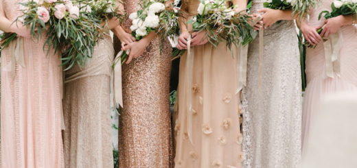 A Comprehensive Guide to Choosing the Perfect Bridesmaid Dress